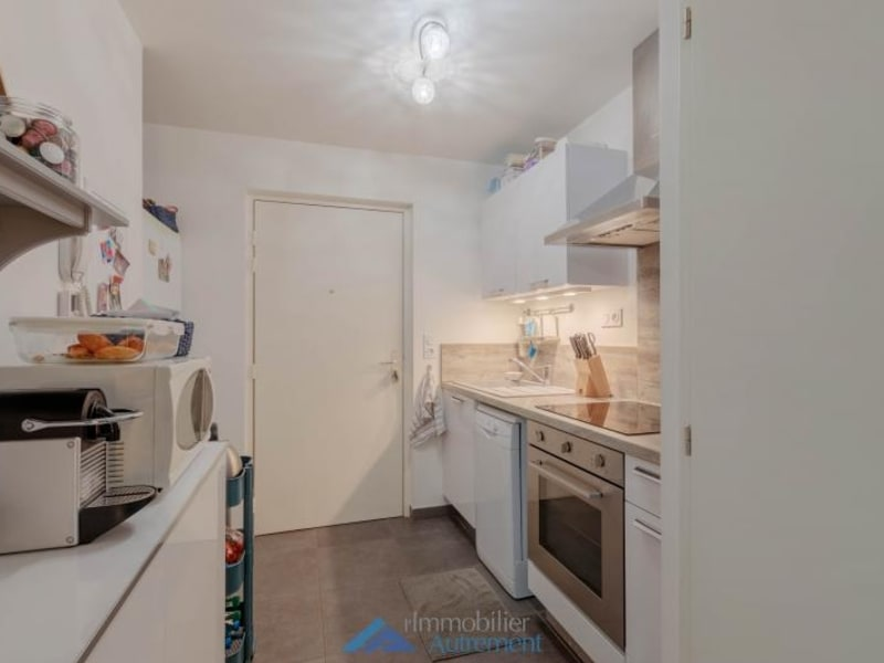 Sale apartment Meyreuil 243 000€ - Picture 5