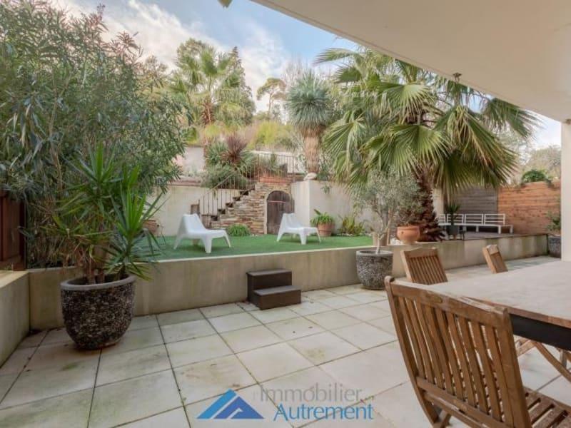 Immobile residenziali di prestigio appartamento Marseille 11ème 322000€ - Fotografia 5