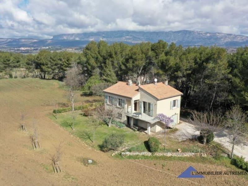 Vendita casa Trets 575000€ - Fotografia 1