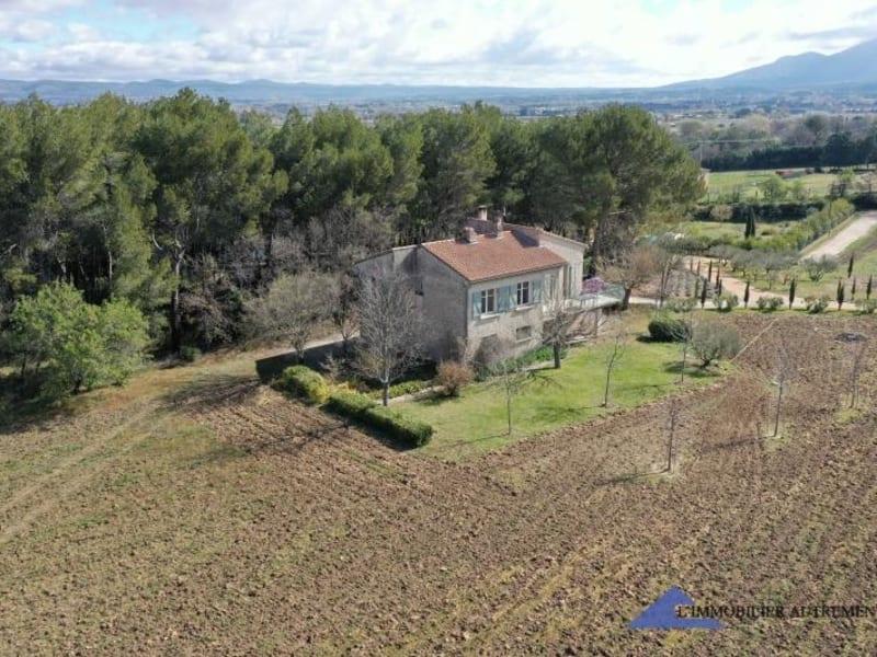 Vendita casa Trets 575000€ - Fotografia 3