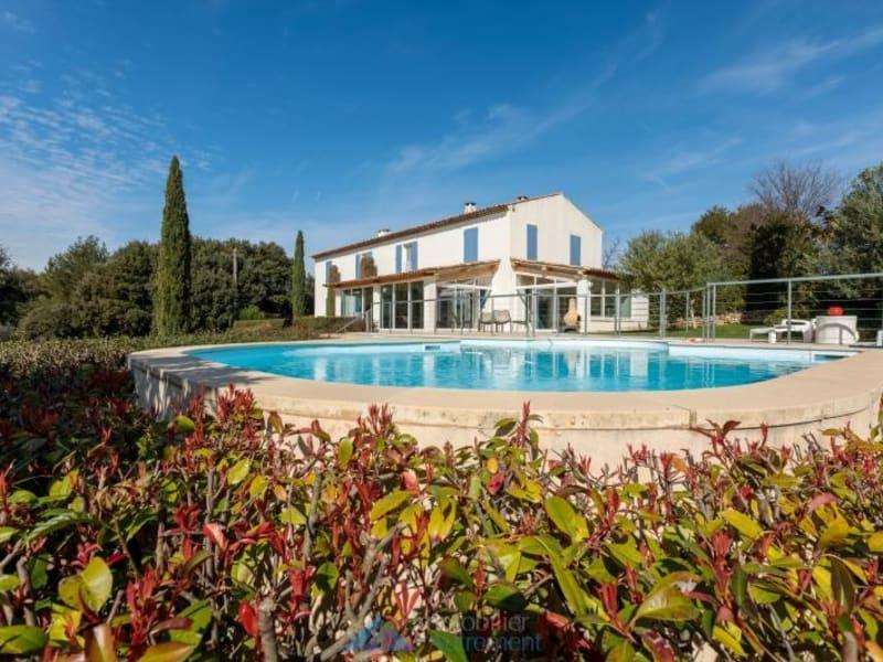 Deluxe sale house / villa Eguilles 1950000€ - Picture 2