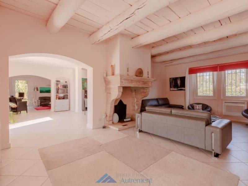 Deluxe sale house / villa Eguilles 1950000€ - Picture 7