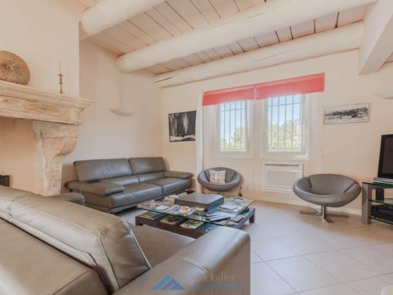 Deluxe sale house / villa Eguilles 1950000€ - Picture 8