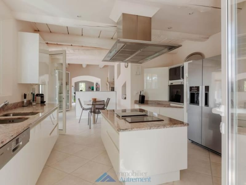 Deluxe sale house / villa Eguilles 1950000€ - Picture 9