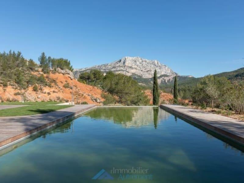 Verkoop van prestige  huis Le tholonet 4400000€ - Foto 1