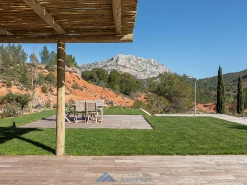 Verkoop van prestige  huis Le tholonet 4400000€ - Foto 2