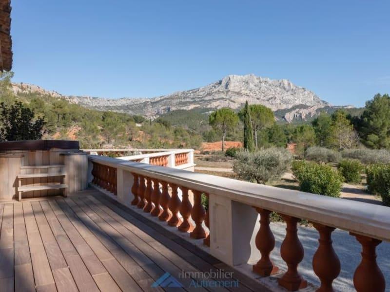 Verkoop van prestige  huis Le tholonet 4400000€ - Foto 5
