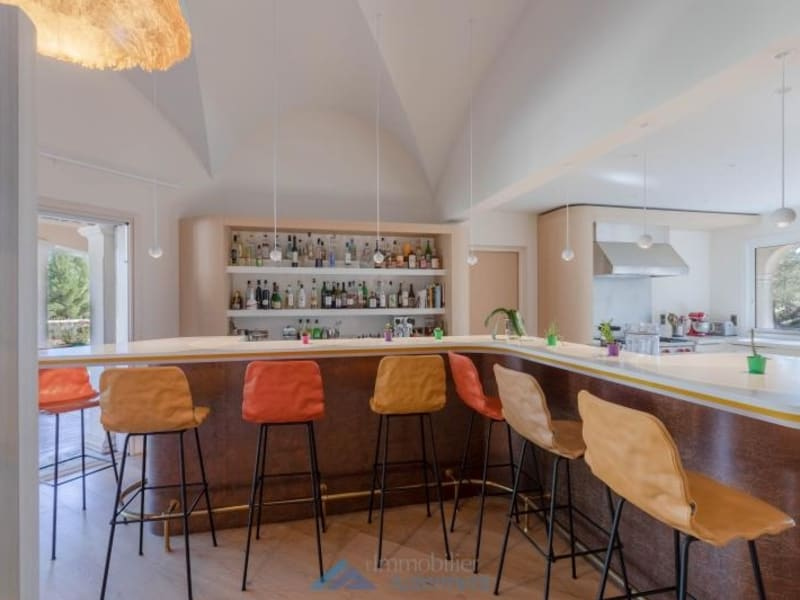 Verkoop van prestige  huis Le tholonet 4400000€ - Foto 10