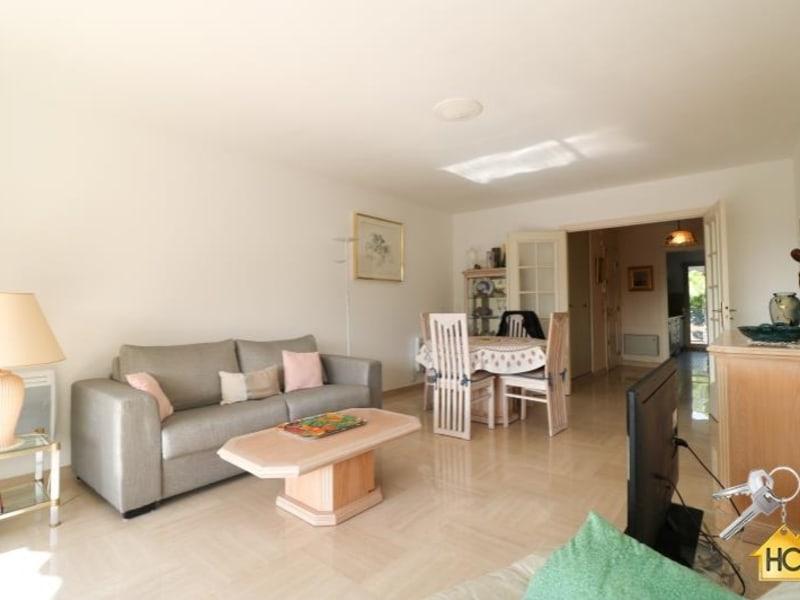 Sale apartment Cannes 449000€ - Picture 2
