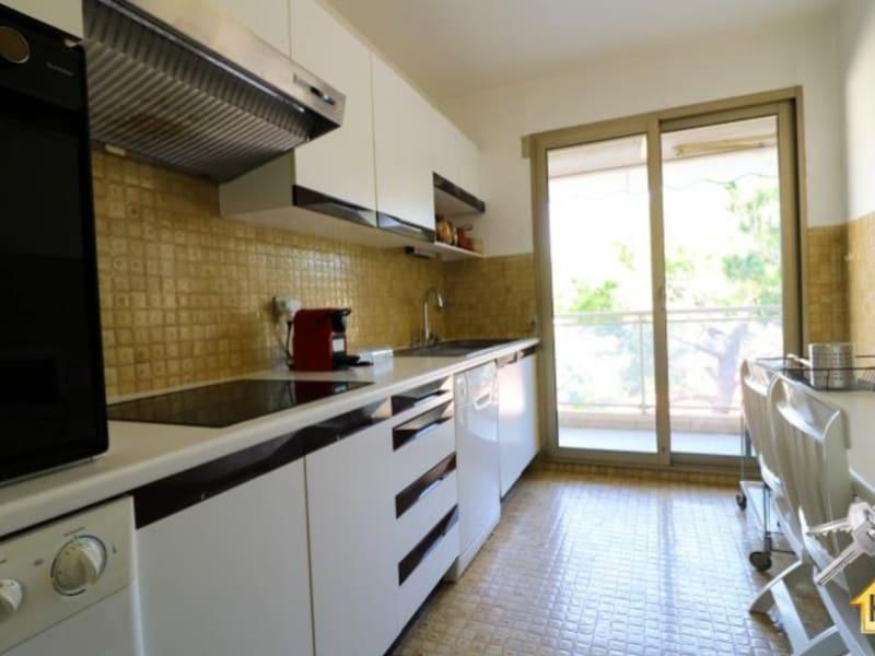 Sale apartment Cannes 449000€ - Picture 3