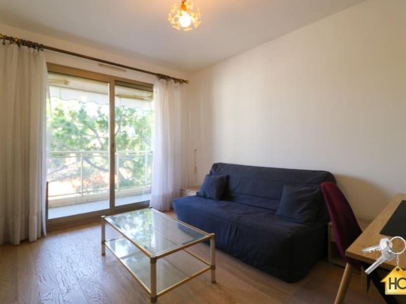 Sale apartment Cannes 449000€ - Picture 5