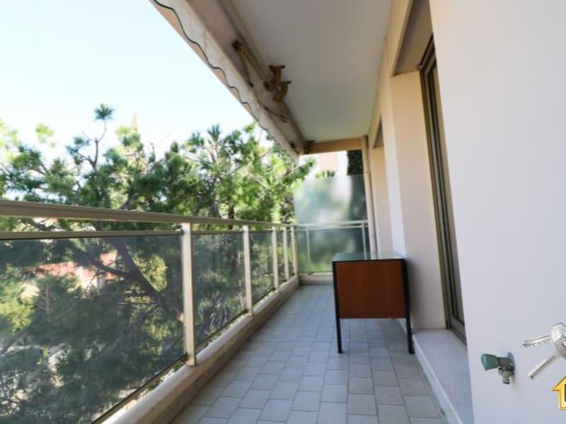 Sale apartment Cannes 449000€ - Picture 6