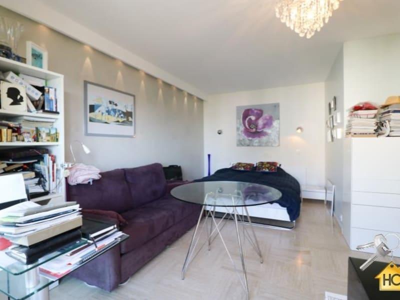 Sale apartment Cannes 257000€ - Picture 3