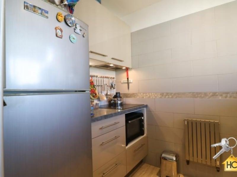 Sale apartment Cannes 257000€ - Picture 4