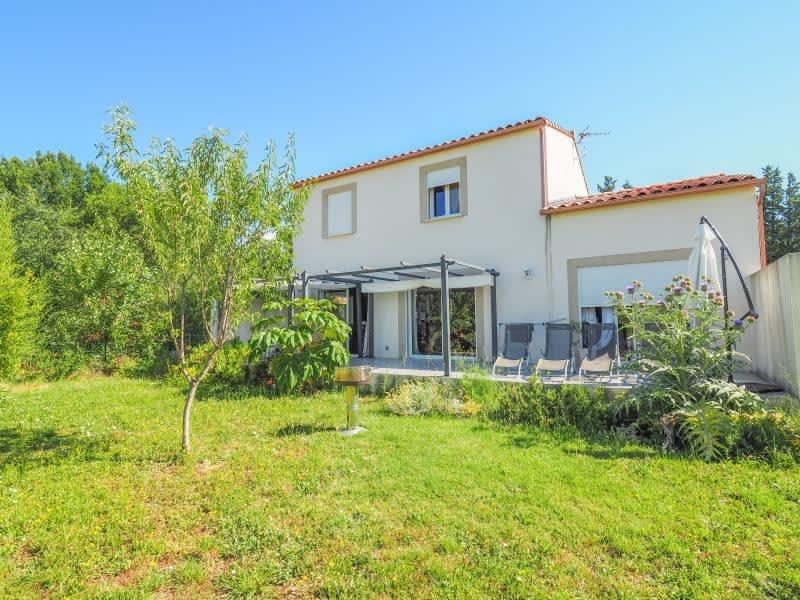 Vente maison / villa Uzes 249000€ - Photo 1
