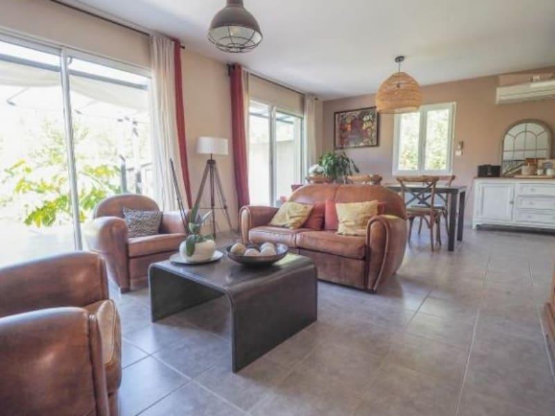 Vente maison / villa Uzes 249000€ - Photo 8