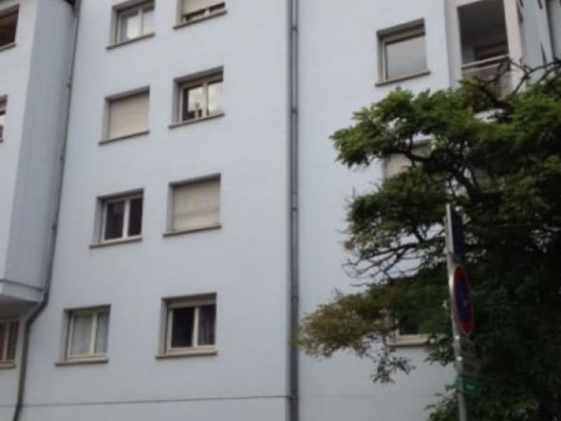 Strasbourg - 1 pièce(s) - 20 m2 - 2ème étage