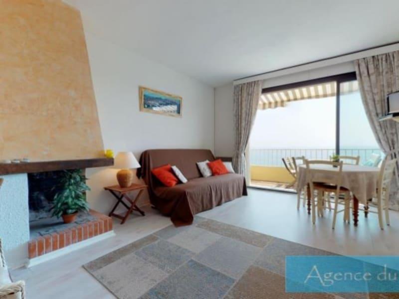 Vente appartement Cassis 375000€ - Photo 2
