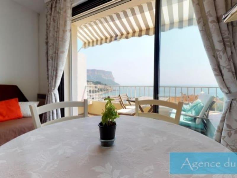Vente appartement Cassis 375000€ - Photo 4