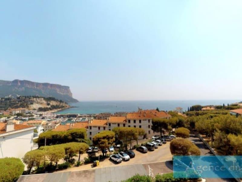 Vente appartement Cassis 375000€ - Photo 7