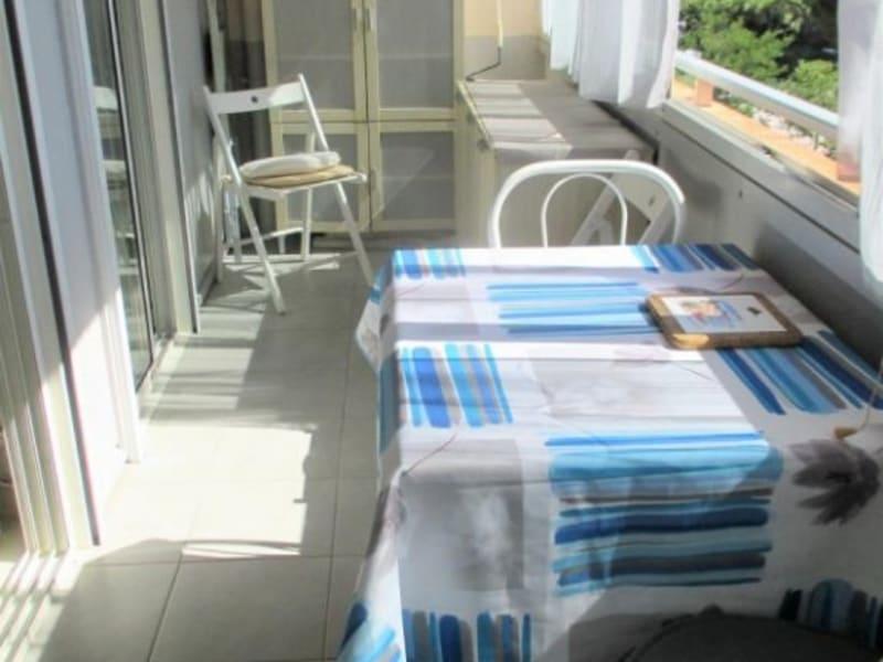 Sale apartment Le lavandou 157900€ - Picture 2