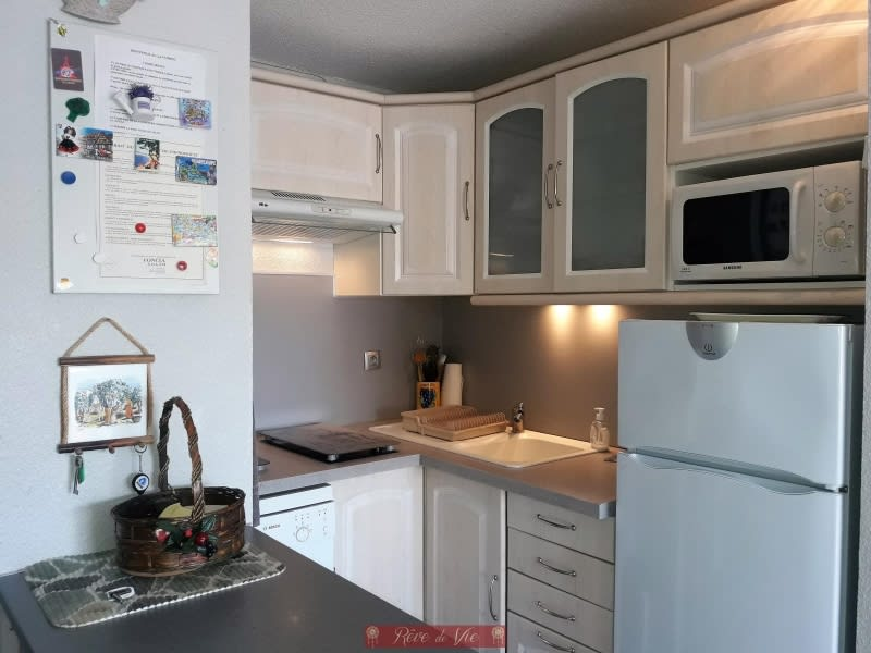 Sale apartment Le lavandou 157900€ - Picture 3