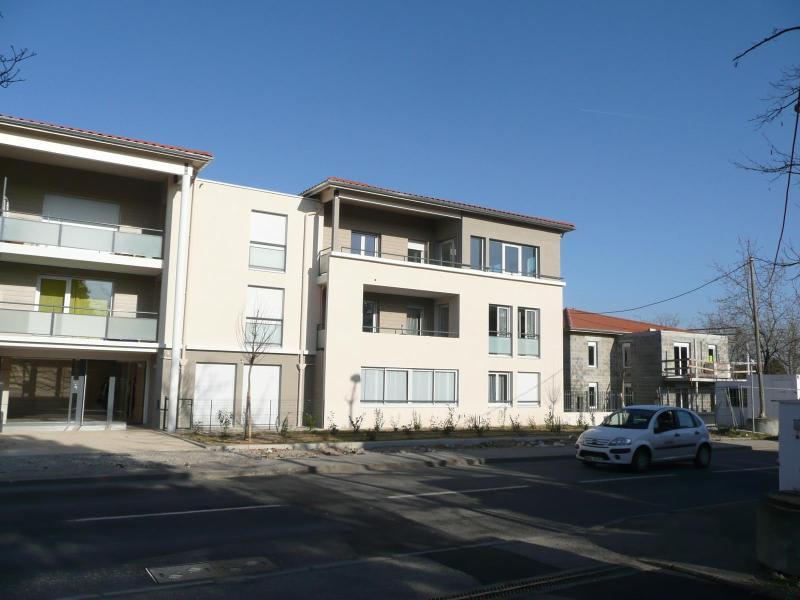 Location appartement Marcy l etoile 801,66€ CC - Photo 7