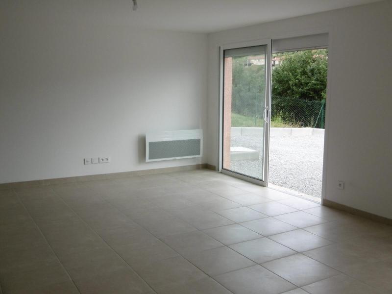 Location appartement St clement sur valsonne 770€ CC - Photo 3