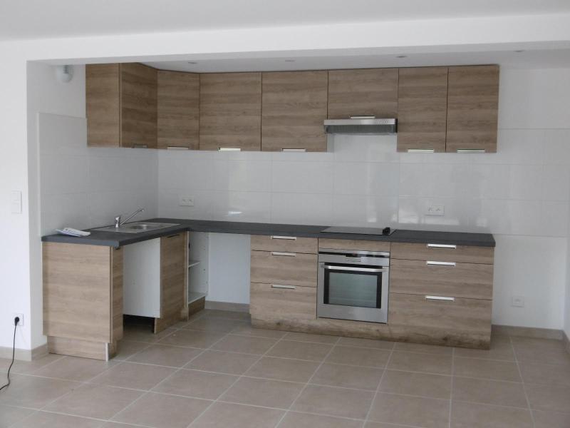 Location appartement St clement sur valsonne 770€ CC - Photo 4
