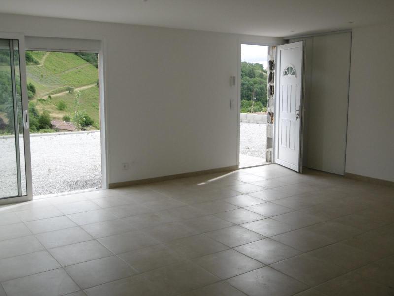 Location appartement St clement sur valsonne 770€ CC - Photo 5