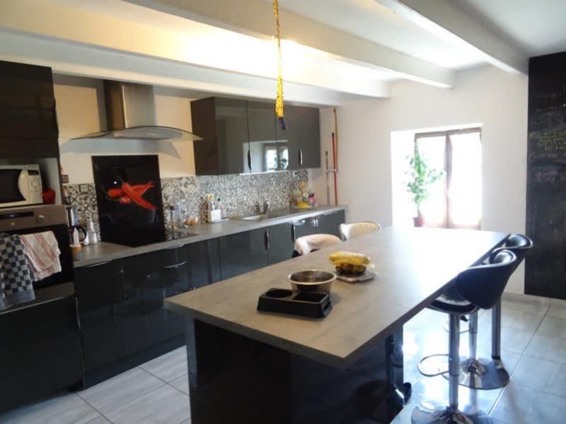 Vente maison / villa Pamproux 113400€ - Photo 3