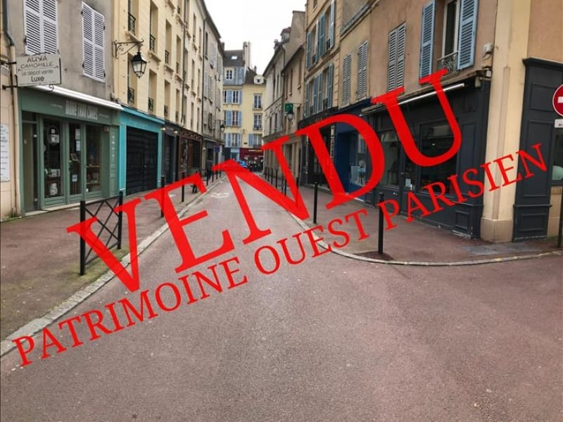 Vente appartement St germain en laye 260000€ - Photo 1