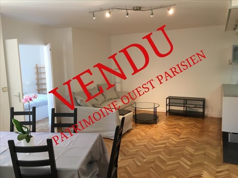 Vente appartement St germain en laye 450000€ - Photo 1