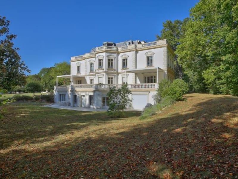 Vente maison / villa Le vesinet 6780000€ - Photo 1