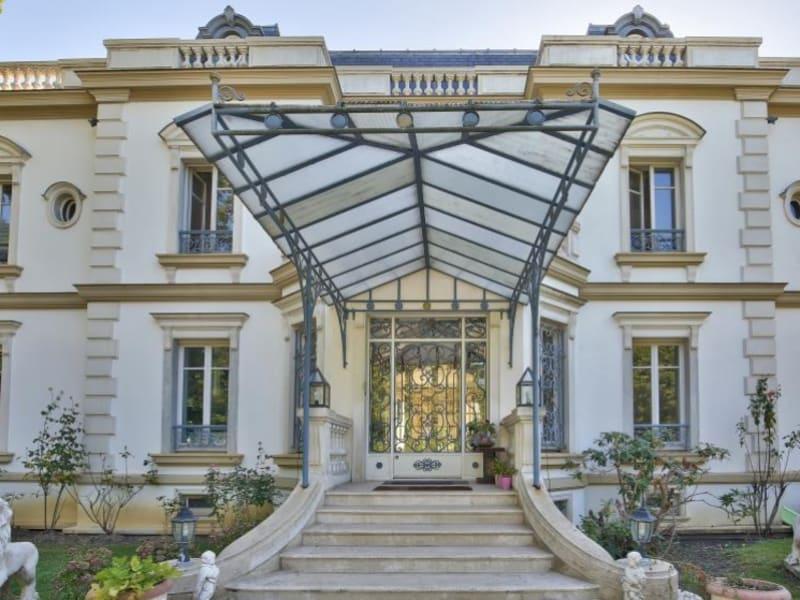 Vente maison / villa Le vesinet 6780000€ - Photo 3