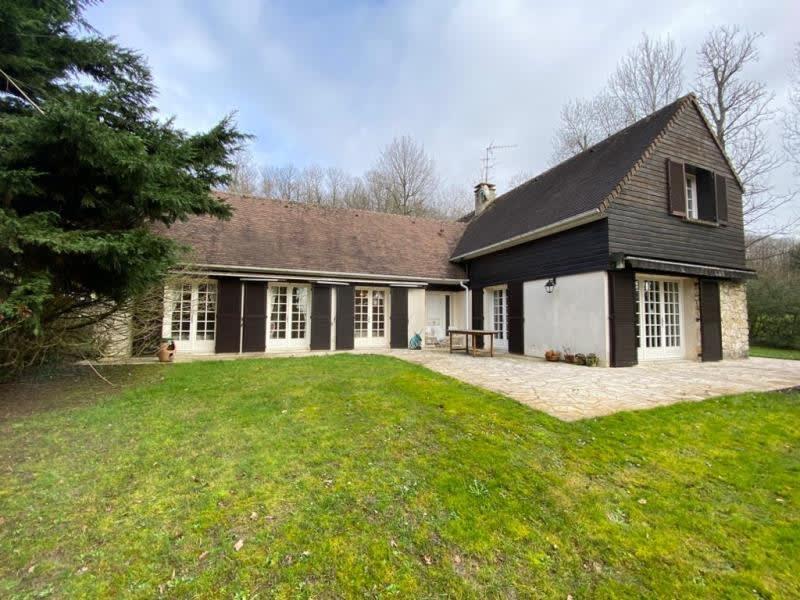 Vente maison / villa Lainville 523000€ - Photo 1