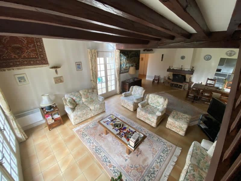 Vente maison / villa Lainville 523000€ - Photo 2