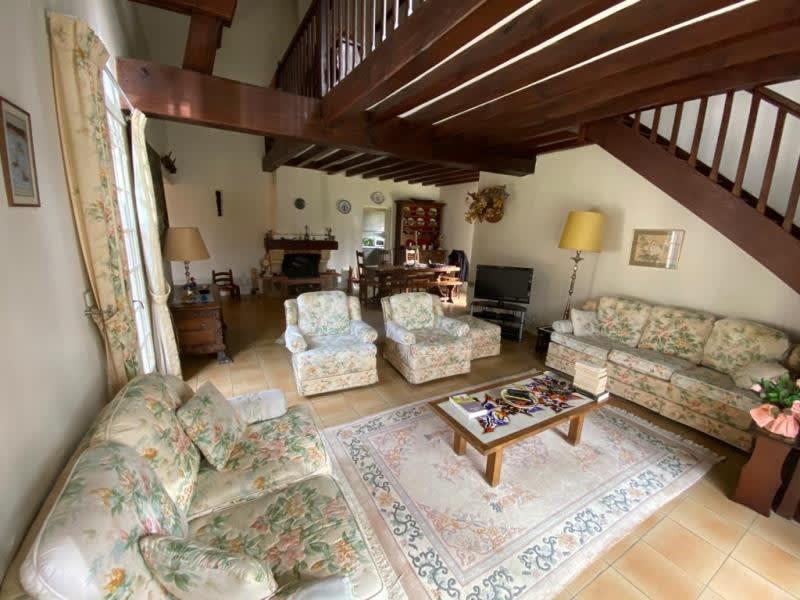 Vente maison / villa Lainville 523000€ - Photo 3