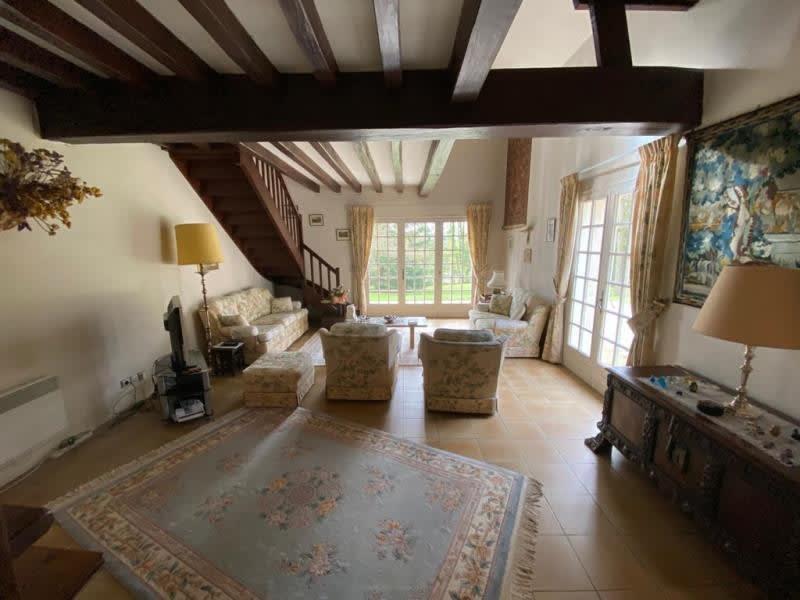 Vente maison / villa Lainville 523000€ - Photo 4