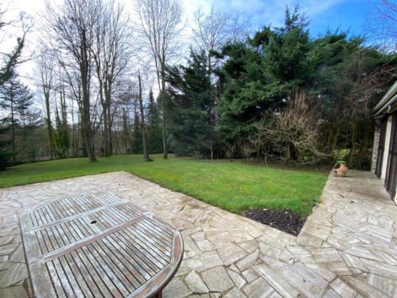 Vente maison / villa Lainville 523000€ - Photo 9