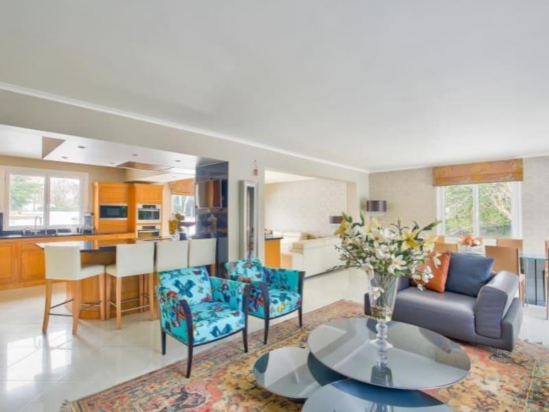 Vente de prestige maison / villa St nom la breteche 1550000€ - Photo 1