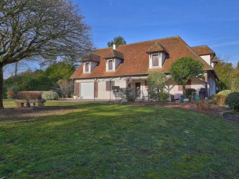 Vente de prestige maison / villa St nom la breteche 1550000€ - Photo 2