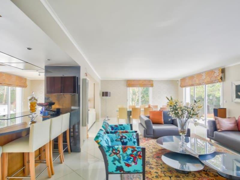 Vente de prestige maison / villa St nom la breteche 1550000€ - Photo 3