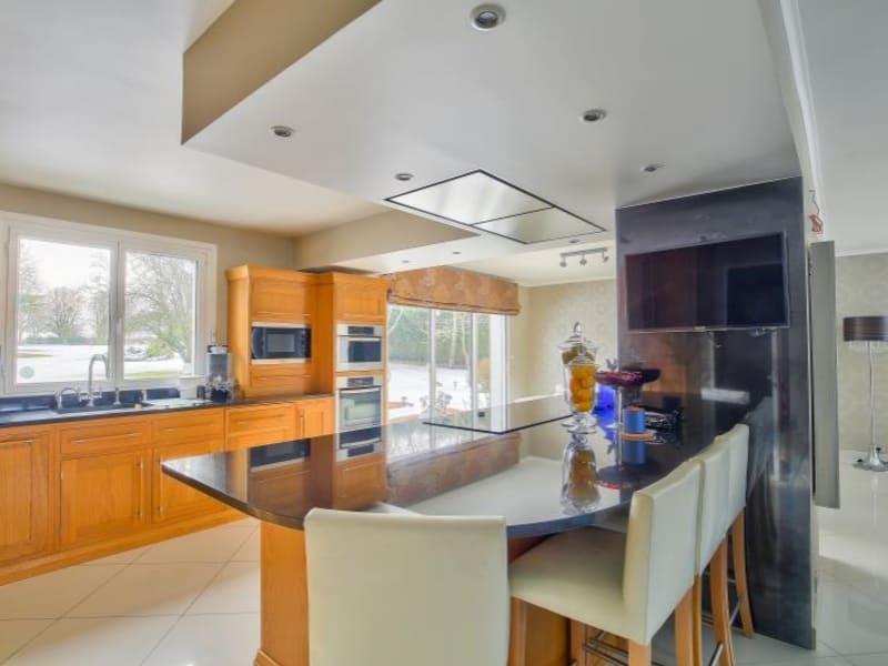 Vente de prestige maison / villa St nom la breteche 1550000€ - Photo 4
