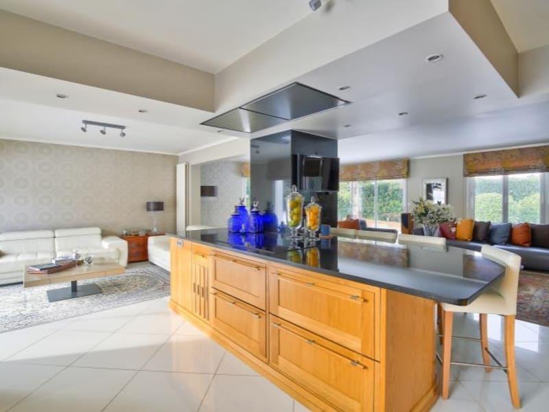 Vente de prestige maison / villa St nom la breteche 1550000€ - Photo 5