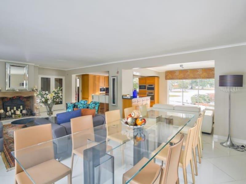 Vente de prestige maison / villa St nom la breteche 1550000€ - Photo 6