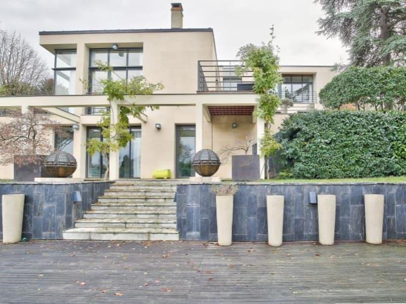 Vente de prestige maison / villa Rueil malmaison 4500000€ - Photo 2