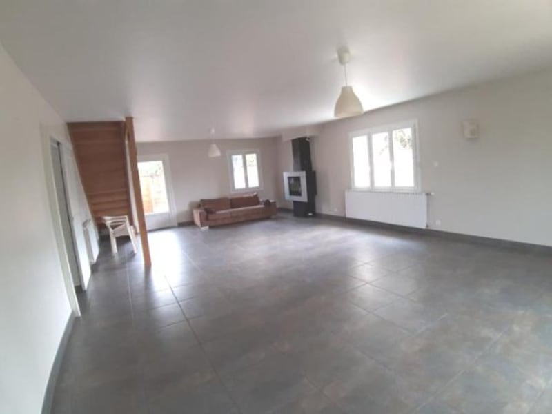 Sale house / villa St menoux 265000€ - Picture 3