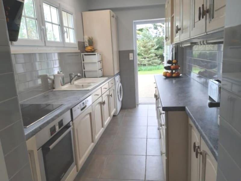 Sale house / villa St menoux 265000€ - Picture 4