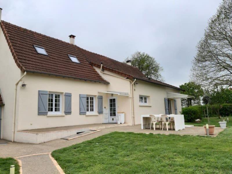 Sale house / villa St menoux 265000€ - Picture 7